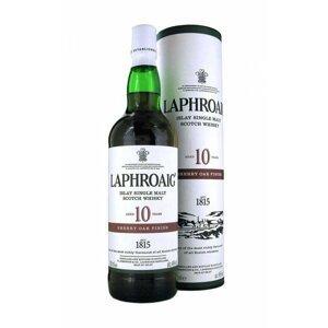 Laphroaig 10y 0,7l Tuba