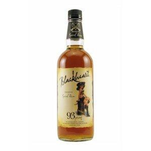 Blackheart Spiced Rum 0,75l 46,5%