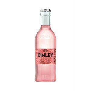 Kinley Bitter Rose Tonic 0,25l