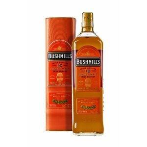 Bushmills Sherry Cask 10y 1l 46%