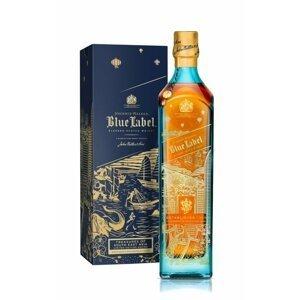 Johnnie Walker Blue Label Treasures Of Sout Easte Asia 0,75l 40% L.E.