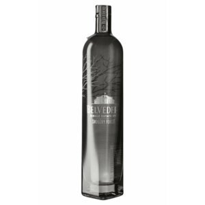 Belvedere Smogory Forest 0,7l 40%