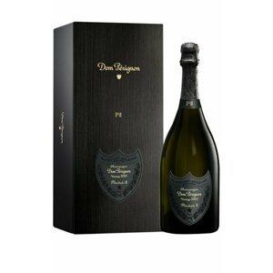 Dom Perignon Plénitude 2 2003 0,75l 12,5% Dřevěný box