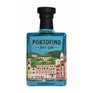 Portofino Dry Gin 0,5l 43%