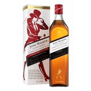 Johnnie Walker Jane Walker 10y 0,75l 49,1% / Rok lahvování 2020