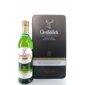 Glenfiddich The Original 0,75l 40% L.E. Plech