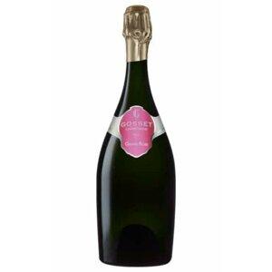 Gosset Brut Grand Rosé 0,75l 12%