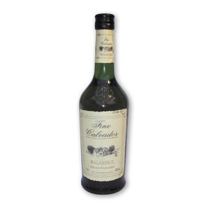Calvados Malandrie 0,7l 40%