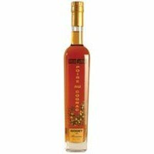 Godet Pearadise Liqueur 0,5l 38%
