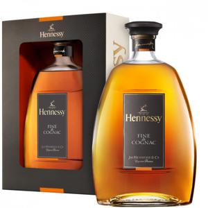 Hennessy Fine De Cognac 0,7l 40% GB