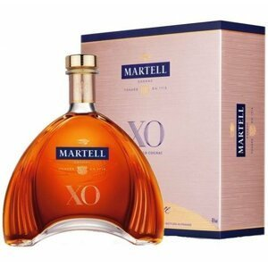Martell XO 0,7l 40%