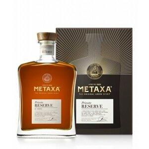 Metaxa Private Reserve 0,7l 40%