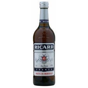 Pastis Ricard 0,7l 45%