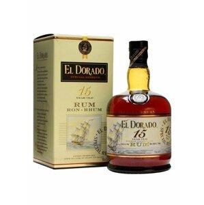 El Dorado 15y 0,7l 43%