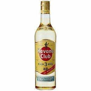 Havana Club Anejo 3y 0,7l 40%