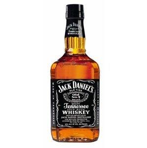 Americké whiskey