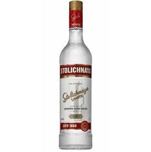 Stolichnaya vodka 0,7l 40%