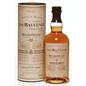 Balvenie Double Wood 12y 0,7l 40%