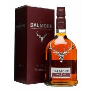 Dalmore 12y 0,7l 40%