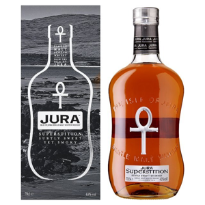 Isle of Jura Superstition 1l 43%