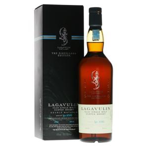 Lagavulin Distillers Edition 1998 0,7l 43%