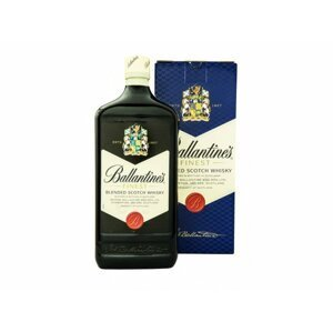 Ballantine's 3l 40%