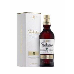 Ballantine's 21y 0,7l 40% GB