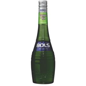 Bols Green Tea 0,7l 24%