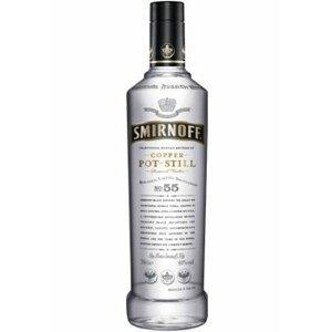 Smirnoff  Black 0,7l 40%