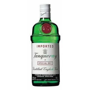 Tanqueray Gin Traditional 0,7l 43,1%