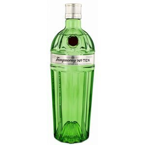 Tanqueray No. Ten Gin Traditional 0,7l 47,3%