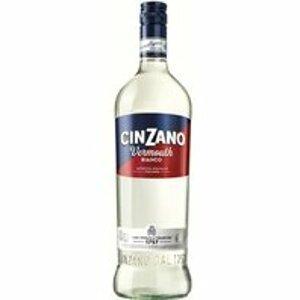 Cinzano Vermouth Bianco 1l 14,4%