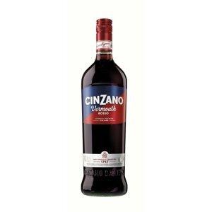 Cinzano Vermouth Rosso 1l 14,4%