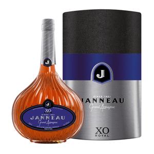 Janneau XO 0,7l 40%
