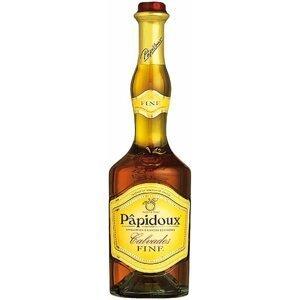 Papidoux Fine 0,7l 40%