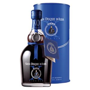 Gran Duque de Alba XO 0,7l 40%