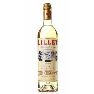 Lillet Blanc 0,75l 17%