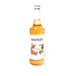 Monin Peche - Broskev 0,7l