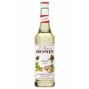 Monin Pistache / Pistachio 0,7l