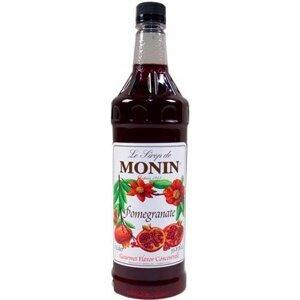 Monin Pomegranate Granátové jablko 0,7l