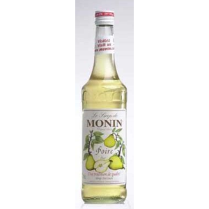 Monin Poire - Hruška 0,7l