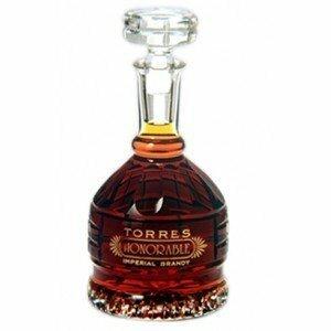 Torres Brandy Honorable 40y 0,7l 40%