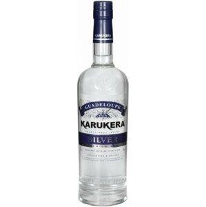 Karukera Rum Silver 0,7l 40%