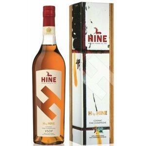 Cognac Thomas Hine VSOP 0,7l 40%