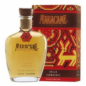 Tequila Maracame Aňejo 100% Agave 0,7l 38%