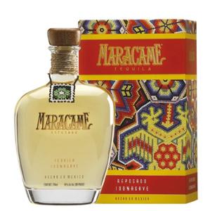Tequila Maracame Reposado 100% Agave 0,7l 38%