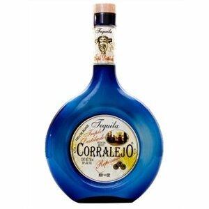 Tequila Corralejo Reposado Triple Destilado 100% Agave 0,75l 38%