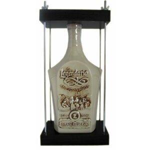 Legendario Rum Reserva 15y 0,7l 40% L.E.