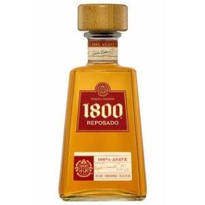 1800 Tequila Reserva Reposado 0,7l 38%