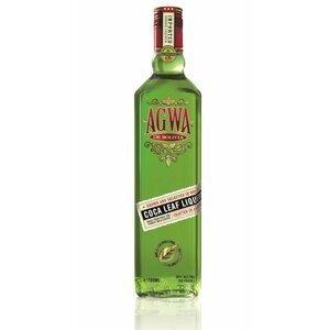 Agwa Coca Leaf Liqueur 0,7l 30%